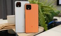 Pixel 4 und 4 XL sind offiziell: Das steckt in den neuen Google-Phones