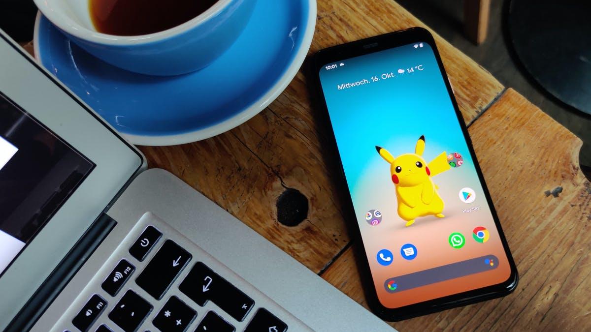 """Android 11: Welche Smartphones bekommen das große """"R""""-Update?"""