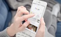 Google: Fast 2 Drittel aller Suchanfragen führen zu keinem weiteren Klick