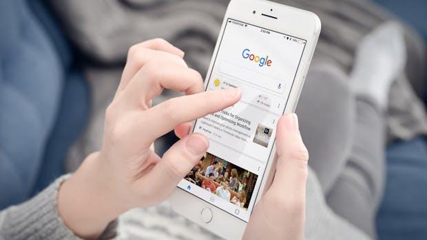Filme bookmarken mit Watchlist: Neue Funktion in der Google-Suche im Anmarsch