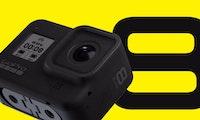 Action-Cams: Neue Hero 8 beschert Gopro Rekordverkaufsstart