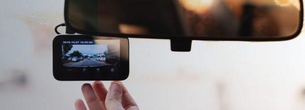 Live Sense SDK: KI soll Gefahren im Straßenverkehr erkennen. (Foto: Here)