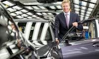 BMW-Chef Zipse: Eigenes Auto in einigen Fällen zu Recht umstritten