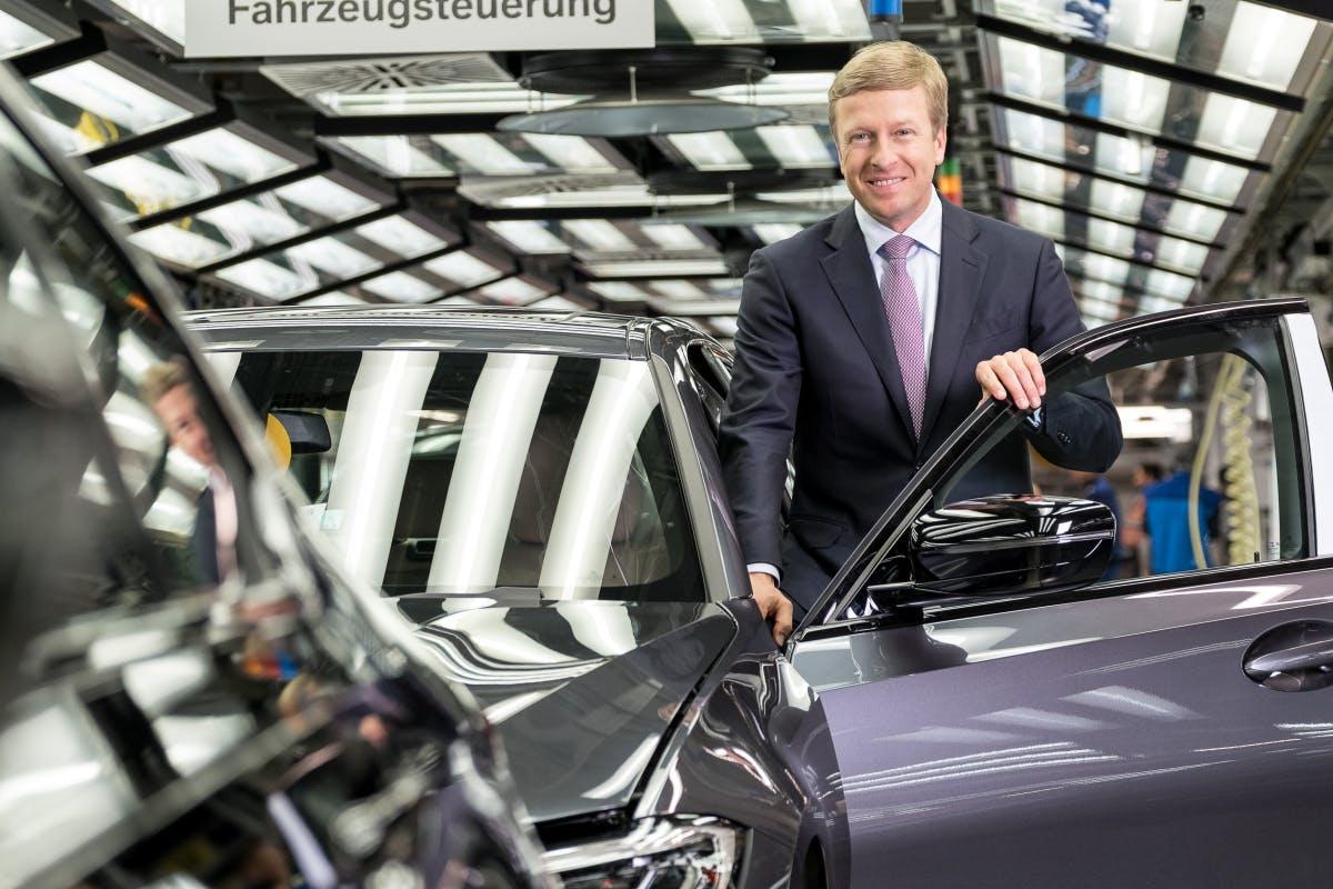 """""""Verdienen Geld damit"""": BMW baut i3 doch weiter"""