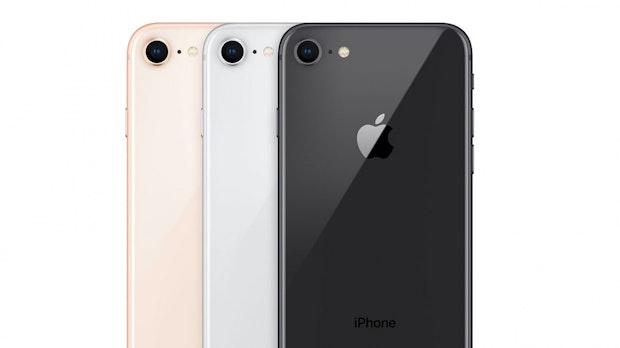 iPhone SE 2: Apples Einsteiger-Phone kommt im ersten Quartal 2020 ab 400 Dollar