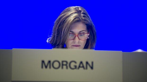 Wechsel bei SAP: Jennifer Morgan wird die erste Dax-Chefin überhaupt