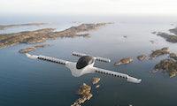 Lilium: Flugtaxi-Start-up verliert einen seiner zwei Prototypen