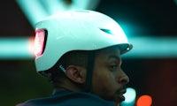 Lumos Matrix: Apple verkauft neuen High-Tech-Fahrradhelm mit Steuerung per Apple-Watch