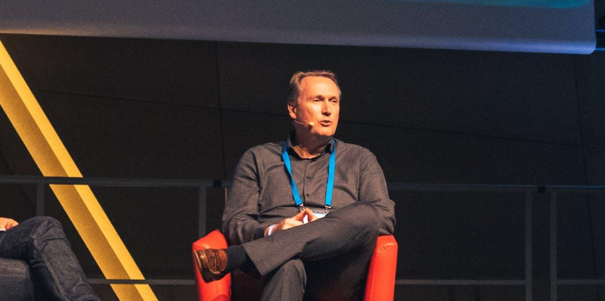 """Enfore-Gründer Marco Börries: """"Wir haben Apple-Margen"""""""