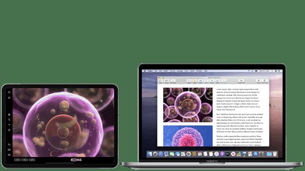 Sidecar: So nutzt ihr euer iPad als zweiten Bildschirm unter MacOS Catalina