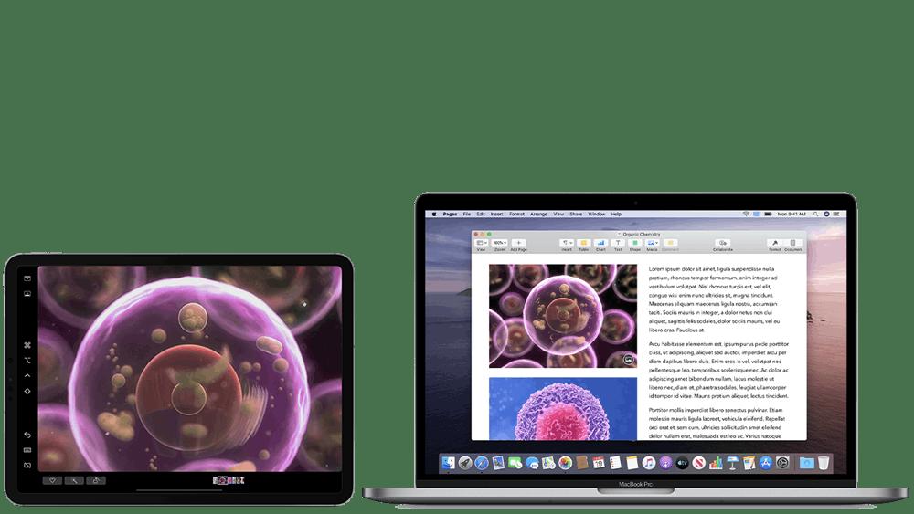 Apples Sidecar stellt das Geschäftsmodell von Duet und Luna Display infrage