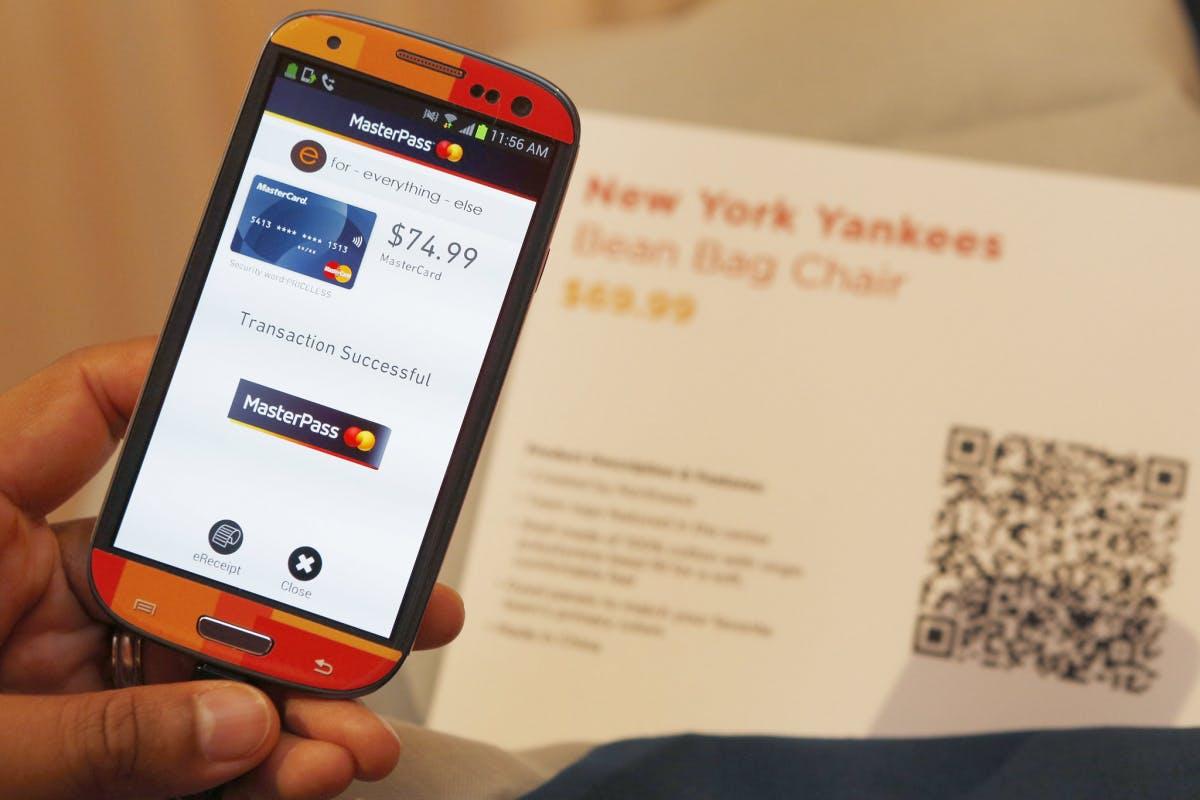 Masterpass: Paypal-Alternative verschwindet vom deutschen Markt