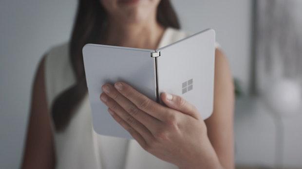 Surface Duo: Microsoft verspricht große Android-Updates für 3 Jahre