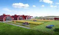 Bauernhof der Zukunft: Microsoft investiert in Farm-Projekt