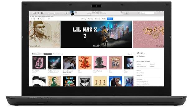 Ransomware nutzt bislang unbekannte Sicherheitslücke in iTunes aus