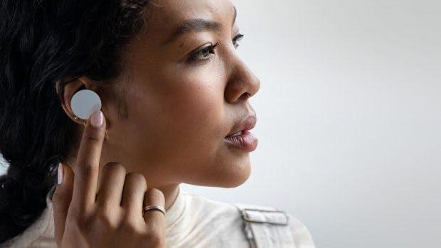 Microsoft Surface Earbuds. (Bild: Microsoft)