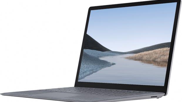 Microsoft Surface Laptop 2019. (Bild: Microsoft)