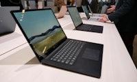 Microsoft kündigt neue Surface-Modelle an: Surface Laptop in 15 Zoll auch mit AMD-Chips
