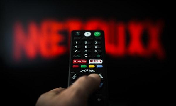 Netflix enttäuscht mit schwachen Nutzerzahlen
