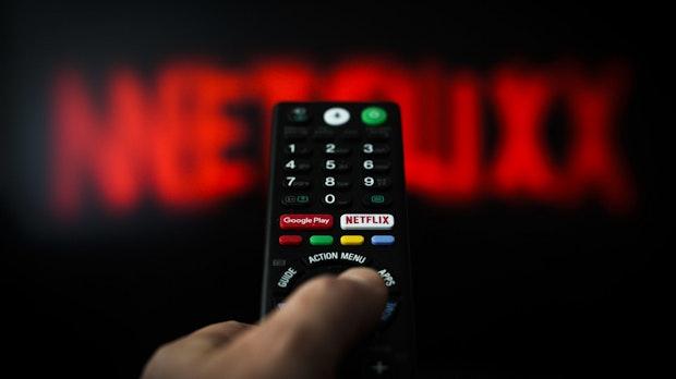 Corona: EU diskutiert mit Netflix über Reduzierung der Auflösung