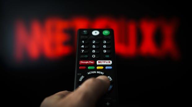 8 kaum bekannte Fakten über Netflix und unser Streaming-Verhalten