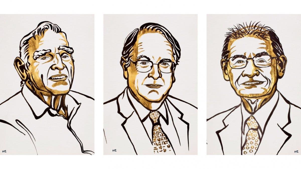 Die Väter der Lithium-Ionen-Batterie bekommen den Chemie-Nobelpreis