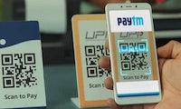 Softbank und Alibabas Ant Financial stecken 2 Milliarden Dollar in Paytm