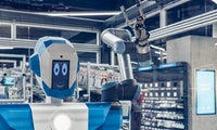Roboter im Handel: Conrad stellt Verkaufsroboter vor