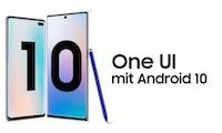 One UI 2: Samsung veröffentlicht Android-10-Beta für Galaxy-S10- und Note-10-Familie