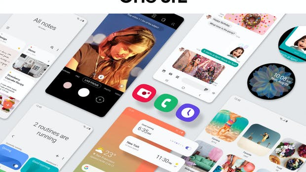 Bixby, One UI 2 und mehr: Samsung stärkt Zusammenarbeit mit Entwicklern