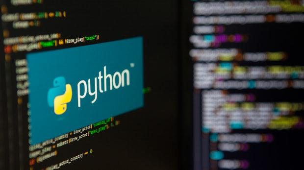 Python 3.8 ist da – das bringt die neue Version