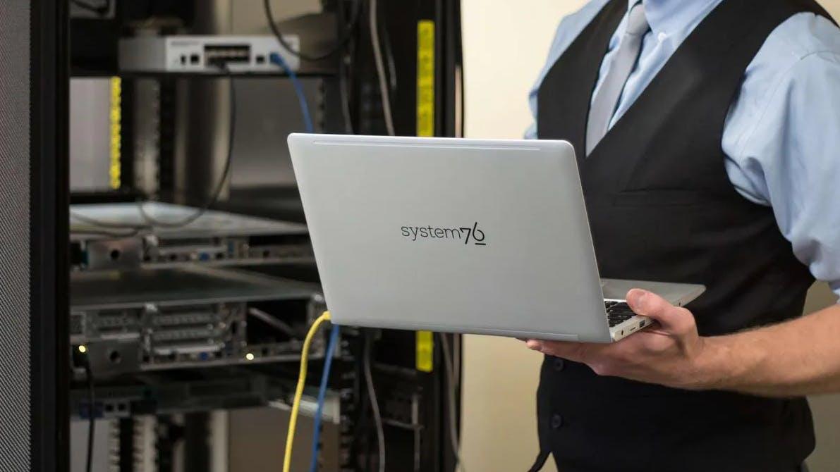Open-Source-Firmware: System 76 bringt 2 besonders offene Linux-Notebooks heraus