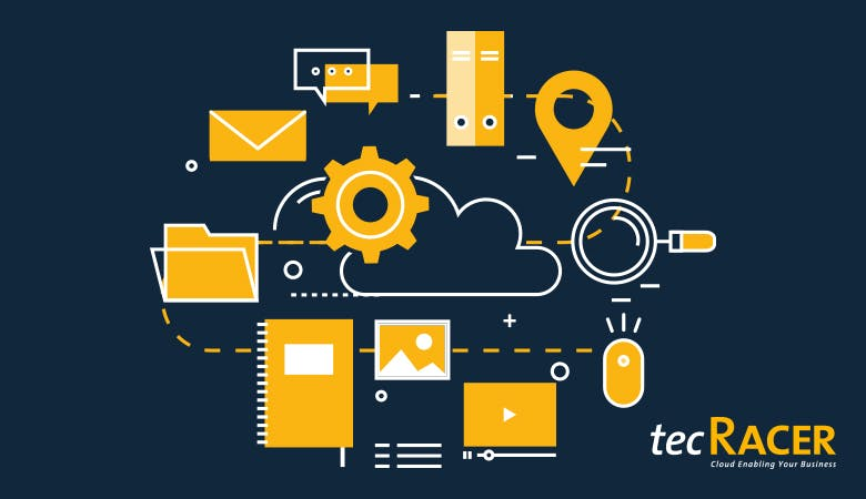 tecracer managed services