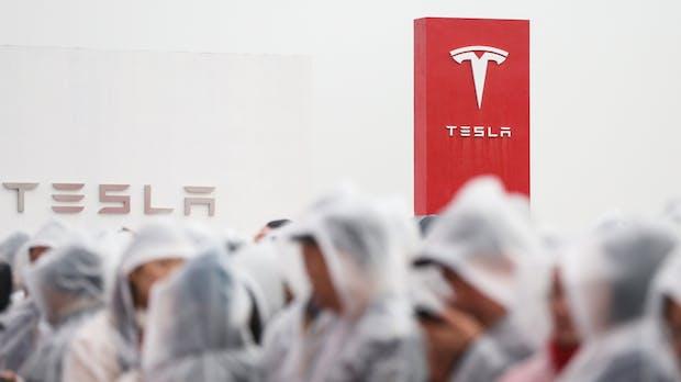 Domain-Irrtum: Mittelständler lockt täglich bis zu 50.000 Tesla-Fans auf seine Website