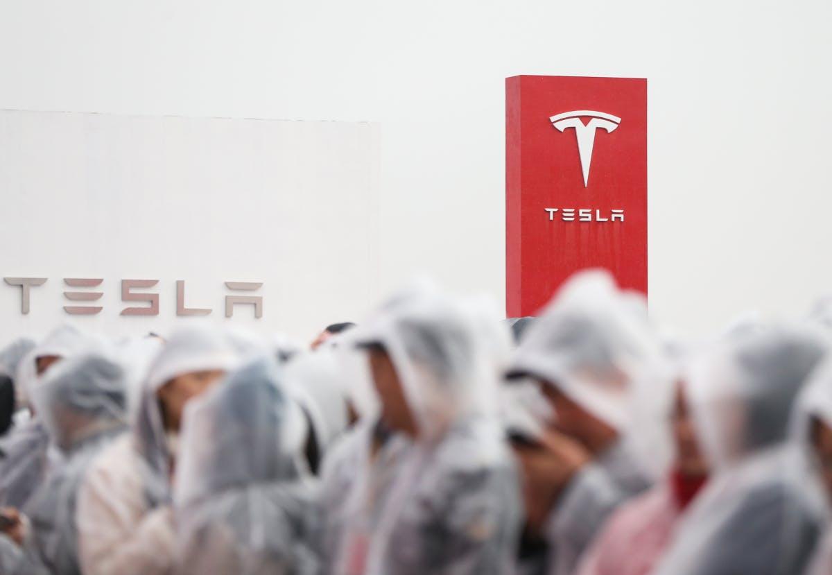 """""""Schaden für ganz Deutschland"""" vermeiden: Altmaier will Brandenburg bei Tesla-Werk helfen"""
