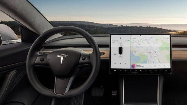 Elektroauto-Effizienz: Tesla Model 3 überholt Hyundai Ioniq
