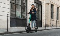 E-Scooter: Tier Mobility sichert sich Risikokapital in Höhe von mehr als 100 Millionen Dollar