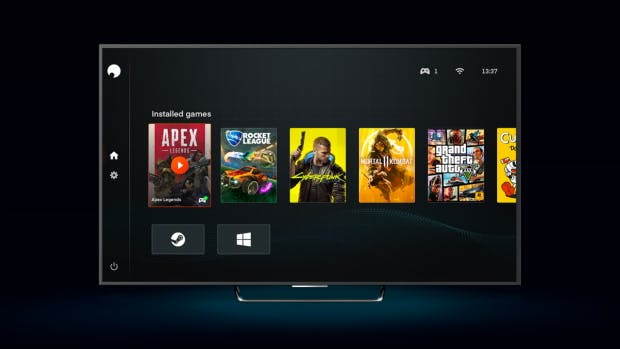 Android-TV-App