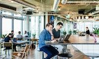 Wework: Nach Übernahme durch Softbank müssen 4.000 Mitarbeiter gehen