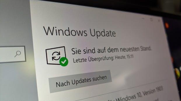 Windows 10: Das sind die Neuerungen des November-Updates