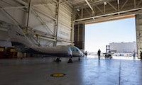 X-57 Mod II: Elektrisches Flugzeug im Nasa-Test