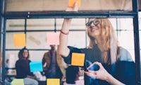 Umfangreiche Studie bestätigt es: Glückliche Mitarbeiter sind produktiver