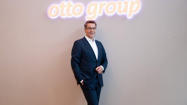 Wie soll Otto gegen Amazon bestehen? CEO Alexander Birken im t3n Podcast