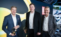 Gigafactory: So reagiert der größte deutsche Autobauer auf die Berliner Tesla-Fabrik