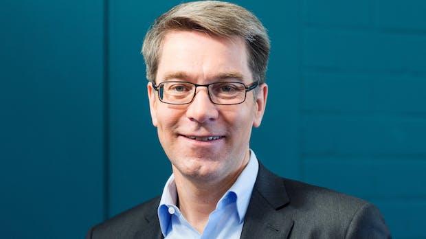 """Otto-CEO Birken: """"Wir brauchen kein Green-Washing, wir folgen unserer DNA"""""""