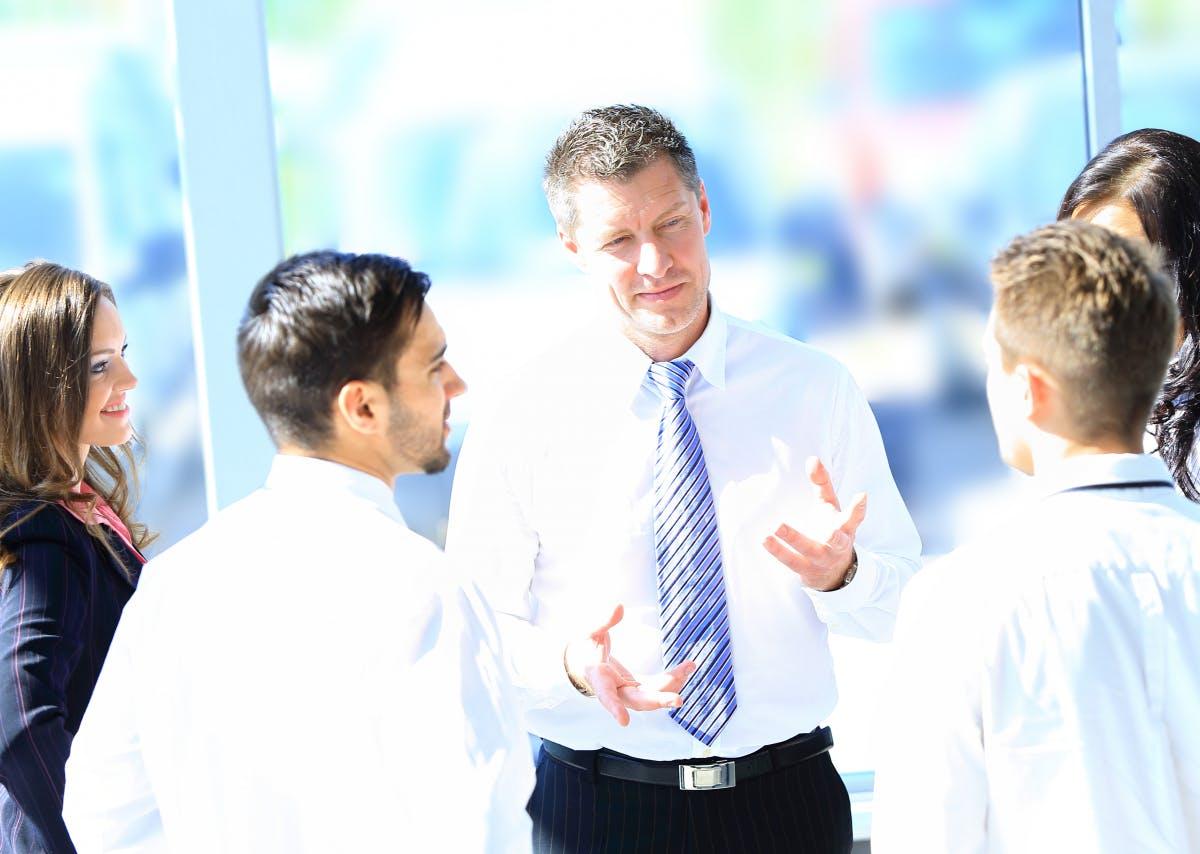 Qualität oder Termintreue – wissen deine Mitarbeiter, was wichtiger ist?