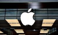 Apple will Schutz der Privatsphäre in Apps wie geplant umsetzen