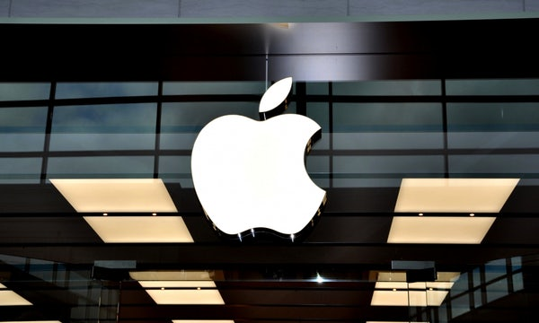 Apple tauscht Führungspositionen für mysteriöses Projekt