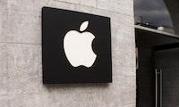 Frankreich verhängt gegen Apple Milliardenstrafe