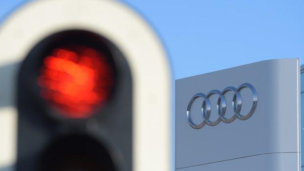 Audi streicht Tausende Stellen in Deutschland